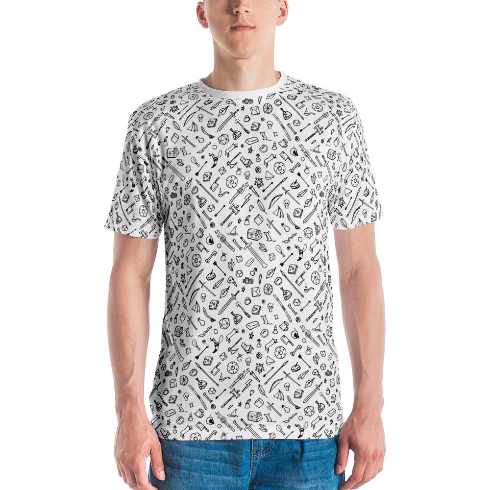 D&Doodles | T-Shirt
