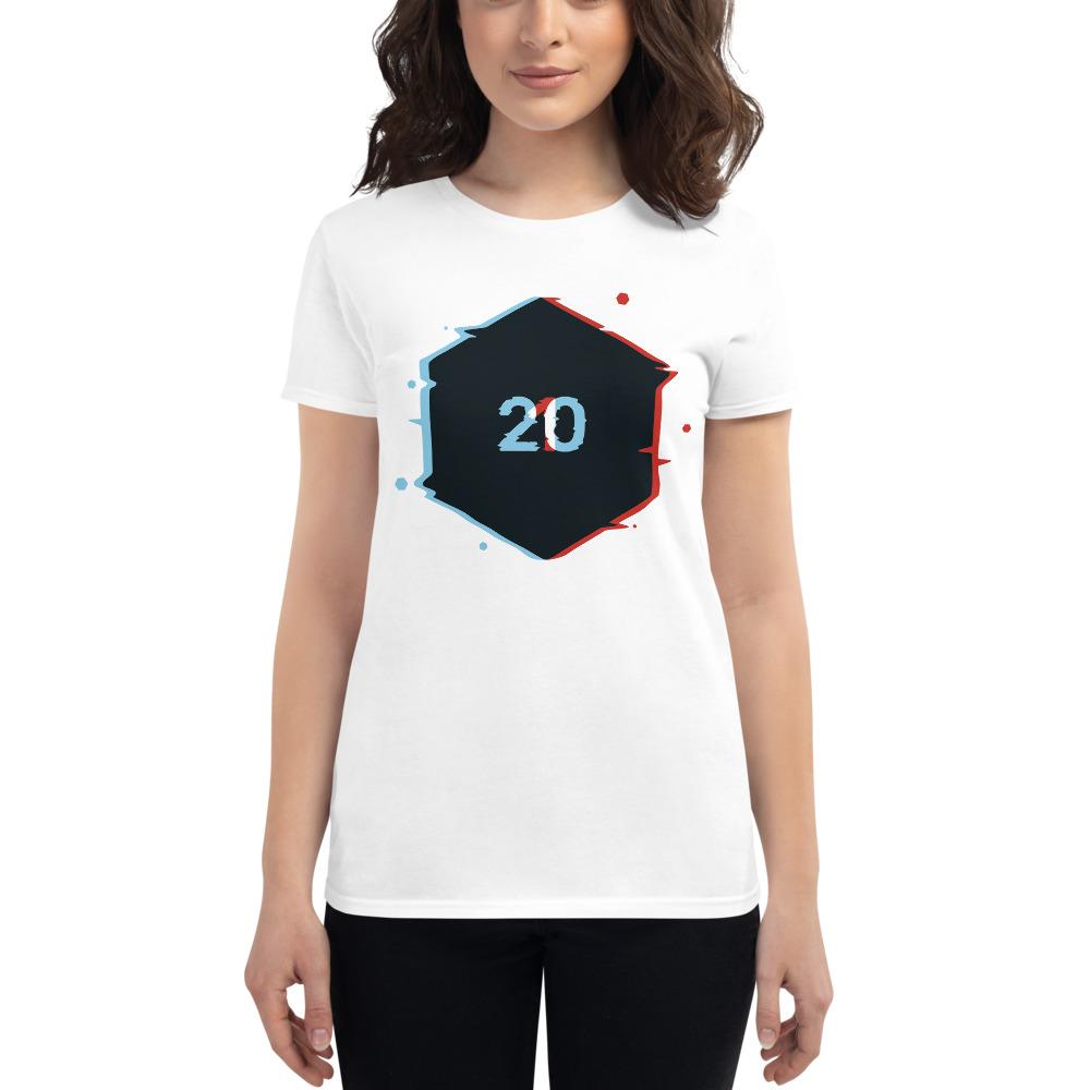 …Can I Get Advantage? | Women's Cut T-shirt