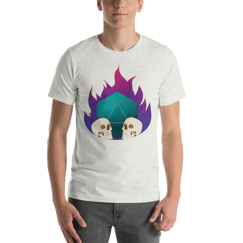 Necromancy | T-Shirt