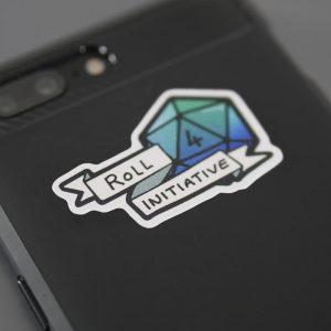 Initiative-Phone